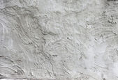 Background high detailed fragment stone white wall — Stock Photo