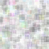 Abstract Technical Geometric Square Background — Stock Photo