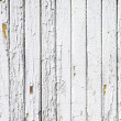 Vintage white background wood wall, concept — Stock Photo