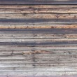 Natural Dark Hardwood Background — Stock Photo