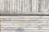 Vintage  white background wood wall. — Stock Photo