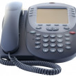 Office IP telephone — Stock Photo