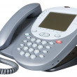 Office IP telephone — ストック写真