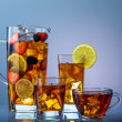 Ice tea — Stock Photo #35373137