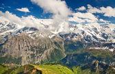 Alpes, Suiza — Foto de Stock