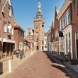 Stock Photo: Monnickendam