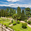 Isola Bella, Italy — Stock Photo #18756419