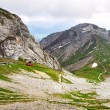 Pilatus mountain. Switzerland — Stock Photo