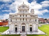 Pisa kulesi — Stok fotoğraf