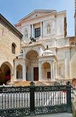 Bergamo, italien — Stockfoto