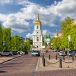 Saint Sophia Cathedral, Ukraine — Stock Photo