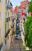 Portugal, Lisbon. — Foto de Stock