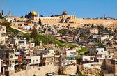 エルサレム、イスラエル — ストック写真