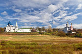 Suzdal. Russia — Stock Photo