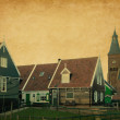 Marken — Stock Photo