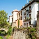Granada. — Stock Photo #36252681