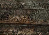 天然受困的木材. — 图库照片