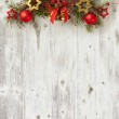 Christmas decoration — Stock Photo #36691719