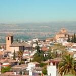 Granada. — Stock Photo #39432779