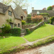 Bibury — Stock Photo