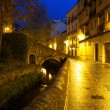 Stock Photo: Cuenca
