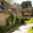 Traditional Cotswold cottages in England — Stock Photo #41305775