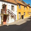 Culross, Scotland, UK — Stock Photo #41306221