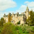 Blair Drummond house near Stirling in Scotland. — Stock Photo #41306741