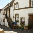 Old street in Culross, Scotland, UK — Stock Photo #41307695