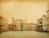 Venedig-landschaft — Stockfoto
