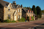 Strathyre, Scotland, UK — Stock Photo