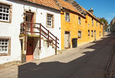 Culross, Scotland, UK — Stock Photo