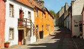 Culross in Fife, Scotland. — Zdjęcie stockowe