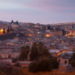 View of the old medina of Fez — Stock Photo #41391127
