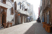 Medina of Essaouira, Morocco. — Stock Photo