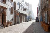Medina of Essaouira, Morocco. — Stock Photo