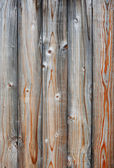 Natural distressed wood. — Foto Stock