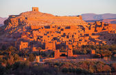 Ait-Ben-Haddou — Stock Photo