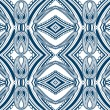 Abstract ornament background — Stok Vektör