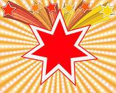 Star. — Stock Vector