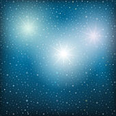Stars destacados. — Vector de stock