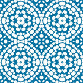 Abstract ornament achtergrond. — Stockvector