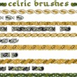 Royalty-Free Stock Vektorgrafik: Celtic ornament
