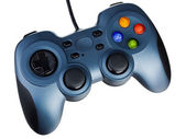 Video game controller — Stock Photo