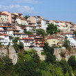 Medieval Architecture of Veliko Tarnovo — Stock Photo