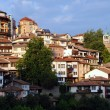 Stock Photo: Veliko Tarnovo in Summertime