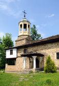 Old Church in Bozhentsi — Stok fotoğraf