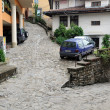 Stock Photo: Cobbled Streets of Veliko Tarnovo