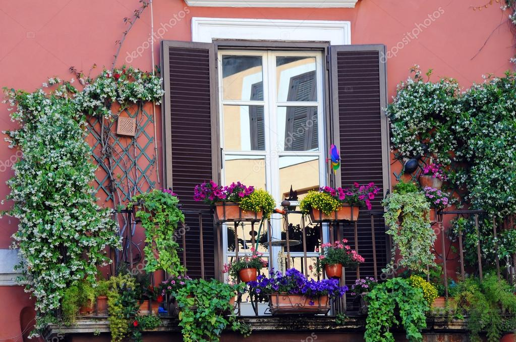 10 stunning balconies overflowing with abundance - page 4 of.