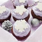 Cupcakes — Stock Photo #13885936
